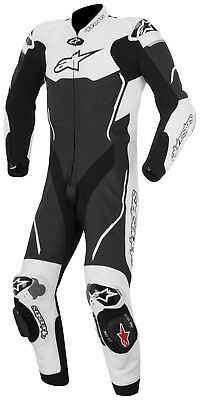 Alpinestars Atem 1pc Race Suit Blk/Wh RRP £1099.99 **Now £749.99**