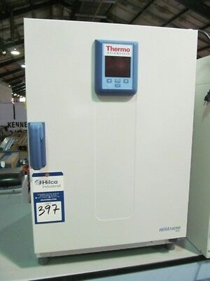 Thermo Scientific Heratherm OMH180 Oven ~Never Been Used~