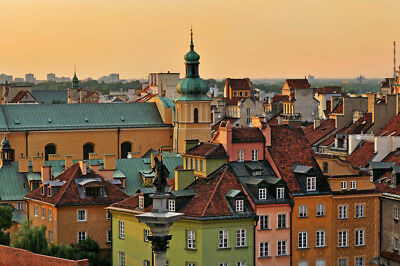 13-Day Journey Through Classical Eastern Europe Tour Package