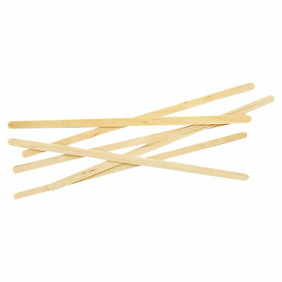 Eco-Products Renewable Wooden Stir Sticks, 1000-pack