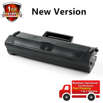 Toner Cartridge for Samsung MLT-D111S Xpress M2020 M2020W M2026W M2022W M2070
