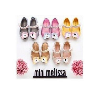 New Authentic Mini Melissa Unicorns!