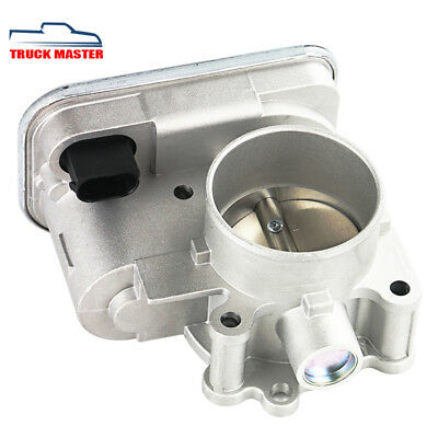 New Throttle Body Avenger Caliber Journey 1.8L 2.0L 2.4L 04891735AC Jeep  Dodge