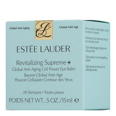Estée Lauder Revitalizing - Supreme Plus Global Anti-Aging Eye Balm 15ml