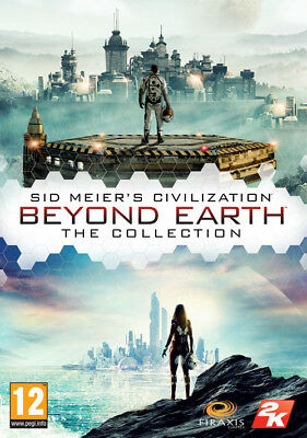 Civilization: Beyond Earth – The Collection - PC Global Not Key/Code - Günstigst