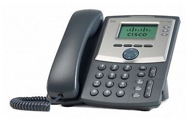 Cisco SPA303 Small Business Class IP Phone - 3-Line, SIP/SPCP  Backlit Display
