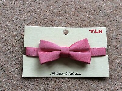 John Lewis Boys Bow Tie From The Heirloom Collection Meduim/Large BNWT