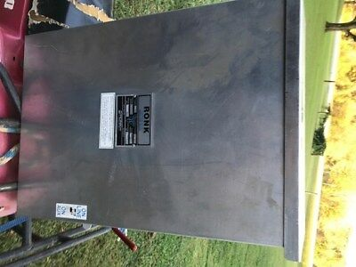 New Ronk 400 Amp Single Phase Single Throw Double Pole Transfer Switch