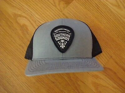 Southern Comfort Cap Hat Southern Sounds New