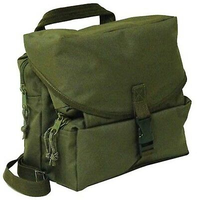 MOLLE Compatible Military Style M3 Medic Bag Combat Medical Kit Olive Drab
