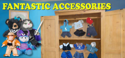 Teddy Bear Accessories (Build a Bear) Teddy Mountain