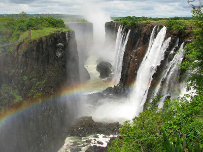 16-Day Kenya Tanzania Safari with Victoria Falls Tour Package (Jul to Oct Dates)