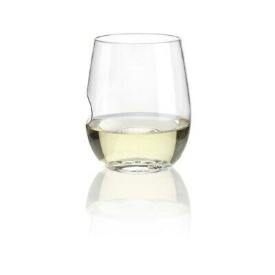 Govino 375ml Outdoor White Wine & Cocktail Glass Set of 4 Brand New