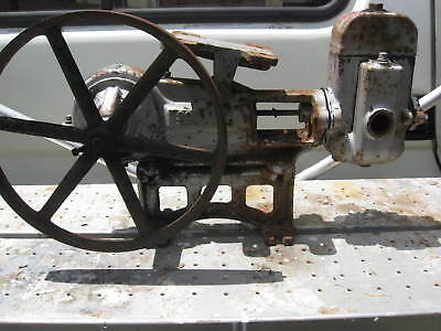 """SOUTHERN CROSS piston pump 1 1/2""""  imperial (AJAX style)"""
