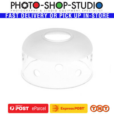 Jinbei Glass Dome Protector for HD610 Flash *AU Local Stock*