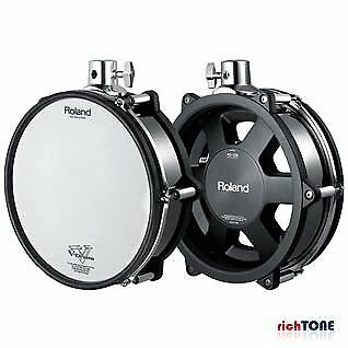 KC02 ROLAND electronic drum V-Pad PD-128S-BC From Japan Best