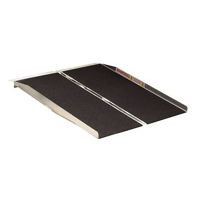 Prairie View Industries SFW330 Portable Lightweight Singlefold Ramp 3 ft x 30 in