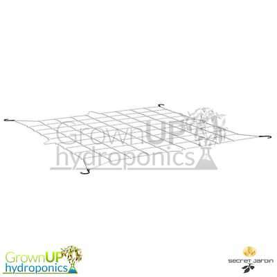 WEBIT SCROG - Plant Support Net for Grow Tents