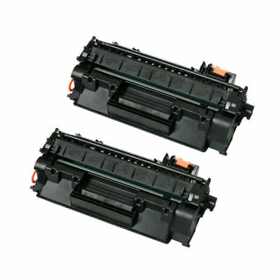 2 Pack Compatible for Canon 120 2617B001AA Black Toner Cartridge Canon120