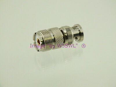 Covers N and UHF Female Cap Cover N or UHF Connector USA Seller by W5SWL