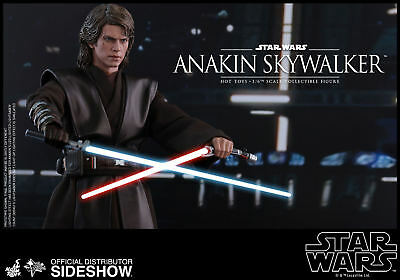 MMS437 ANAKIN SKYWALKER [€ 279] SW Ep. III Hot Toys 1/6 [Acconto PRENOTAZIONE]