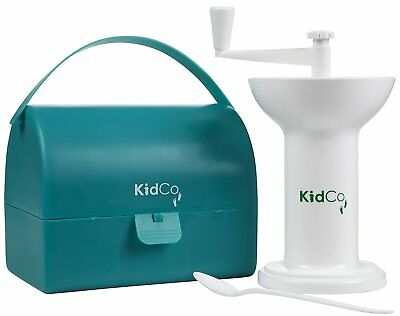 *BNIB* KidCo Food Mill with Carrying Case, BabySteps 1