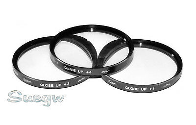 62mm Promaster Close-Up Set