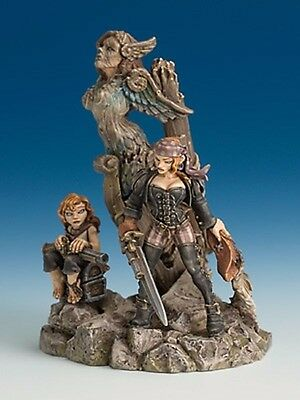 Freebooter 5th Anniversary Miniatures Limited Edition 5 Jahre New Sealed