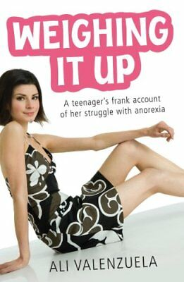 Weighing it Up by Ali Valenzuela (Paperback, 2009)