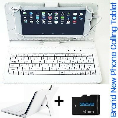 9 6 INCH 📞& Tablet Pc with sim slot and FREE 64gb memory card +