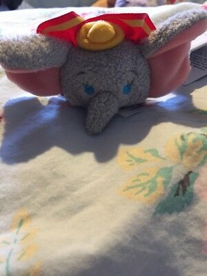 Disney Tsum Plush Dumbo