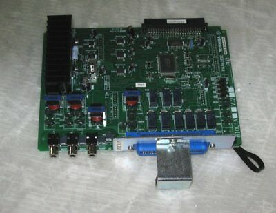 Toshiba Strata Biou1A Moh-Paging-Option Relay Card Biou