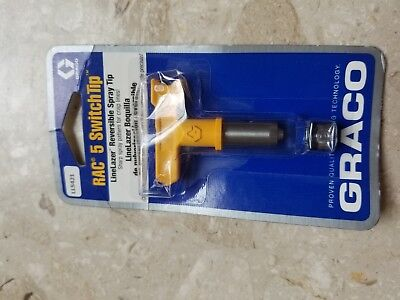Graco Rac 5 SwitchTip  LineLazer Paint Spray Tip LL5421