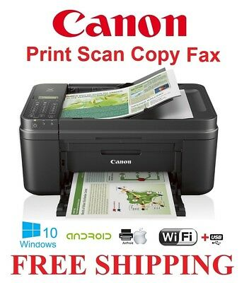 Canon PIXMA MX492 (922) Wireless All-in-One Printer/Copier/Scanner/Fax NEW!!