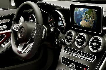 LATEST! Mercedes Benz NTG 5 Navigation Map Update +Activation Code V13 2019 NTG5