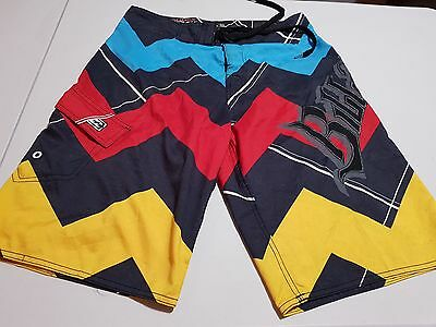 Mens Billabong Board Shorts, Size 32
