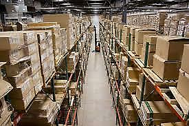 Dropship business sell more than 10,000 items! Own your warehouse now!
