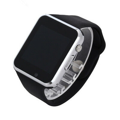 Smart Wrist Watch Bluetooth A1 Wristwatch GSM Phone For Android Samsung iPhone