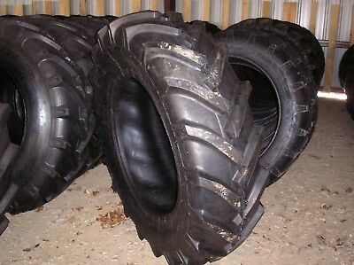 18.4-34 R1 New Tractor Tire 12 ply