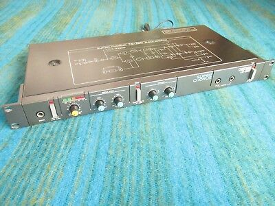 Boss CE-300 Super Chorus - 80's Vintage Boss Rack - Tested Working - B368