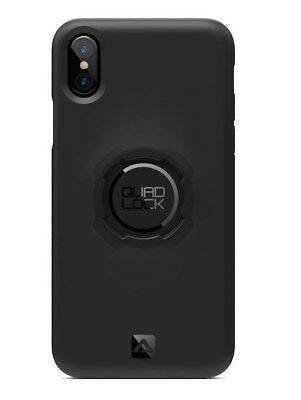 Quadlock iPhone X Case - Black Quadlock Case Only - Quad Lock