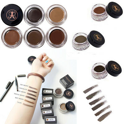 Anastasia Beverly Hills Dipbrow Waterproof Pomade Make-up Dip Shipping Fast
