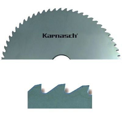 Metal Circular Saw HSS Blade According to DIN 1837a Steel, Cast WZ 20-200mm