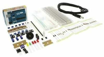 ARDUINO A000010 Uno Workshop Kit Development Kit