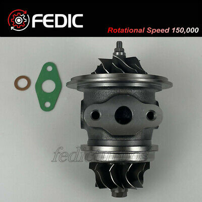 Turbo cartridge TB25 452022 for Nissan Patrol 2.8 TD 115 HP RD28T 160/GR-Y60/260