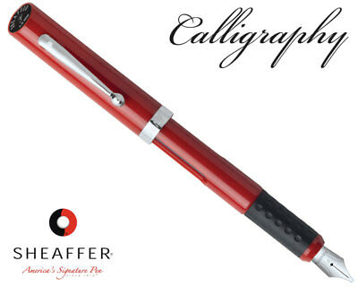 Sheaffer Viewpoint Calligraphy Fountain Pen Fine 73400 $2.45