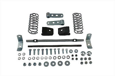 V-Twin 31-9978 - Auxiliary Seat Spring Kit