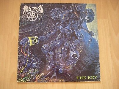 "Nocturnus - ""The Key"""