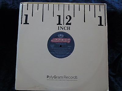 "Kurtis Blow - I'm Chillin - 12"" Vinyl Single"