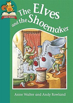The Elves and the Shoemaker by Franklin Watts, Anne Walter (Paperback, 2015)
